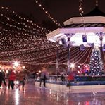 Friday Fun: Christmas Markets in London