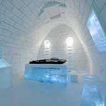 RS Radar: Icehotel in Jukkasjärvi Opens its Doors for the 24th Year