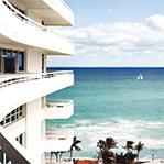 Room with a View: Room 1124, Fontainebleau Miami
