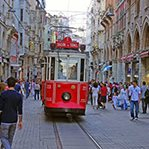 Top Ten: Top Ten Things to do in Istanbul