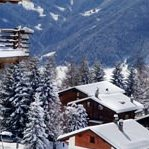 Top Ten Chalets with stunning Snowy Views