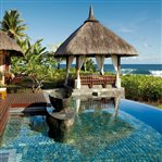 Room with a View: Villa 217 at Shanti Maurice a Nira Mauritius