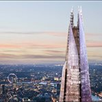 First Look at Shangri-La London at The Shard
