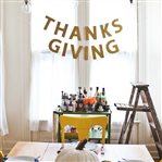 Thanksgiving Style Ideas