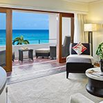 Room with a view: The House Barbados