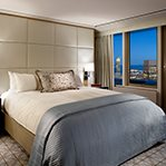 Room with a View: Taipan Suite Mandarin Oriental San Francisco