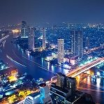 Destination of the week: Bangkok