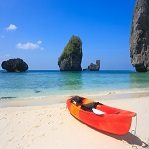 Top Ten Beaches of Asia