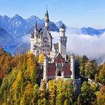 Destination of the week: Germany
