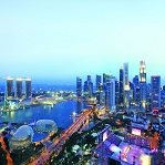 Destination of the week: Singapore