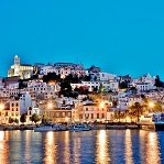 Destination of the week: Ibiza