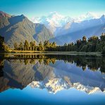 Destination of the week: New Zealand