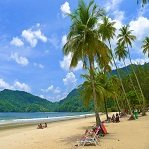 Destination of the week: Trinidad and Tobago