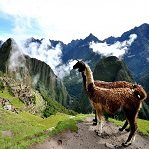 Destination of the week: Peru