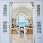 Room with a view: Sandy Lane Suite at The Sandy Lane Resort