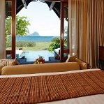 Room with a view: Beachfront Luxury Pool Villa at Maradiva Villas Resort and Spa