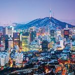 Destination of the week: Seoul