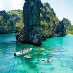 Destination of the week: Philippines