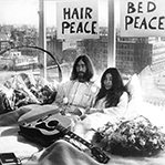 Make a Date with History at John and Yoko Suite at Amsterdam Hilton