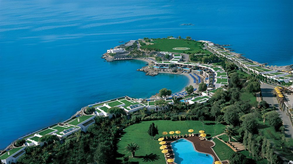 Room with a view: Grand Resort Lagonissi Royal Villa-791