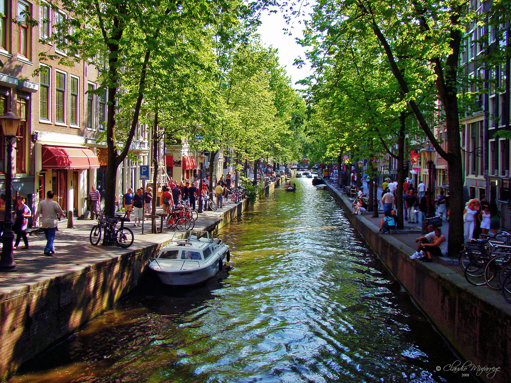 Destination of the week: Amsterdam-674
