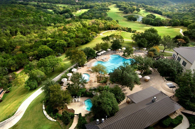 Barton Creek Resort and Spa