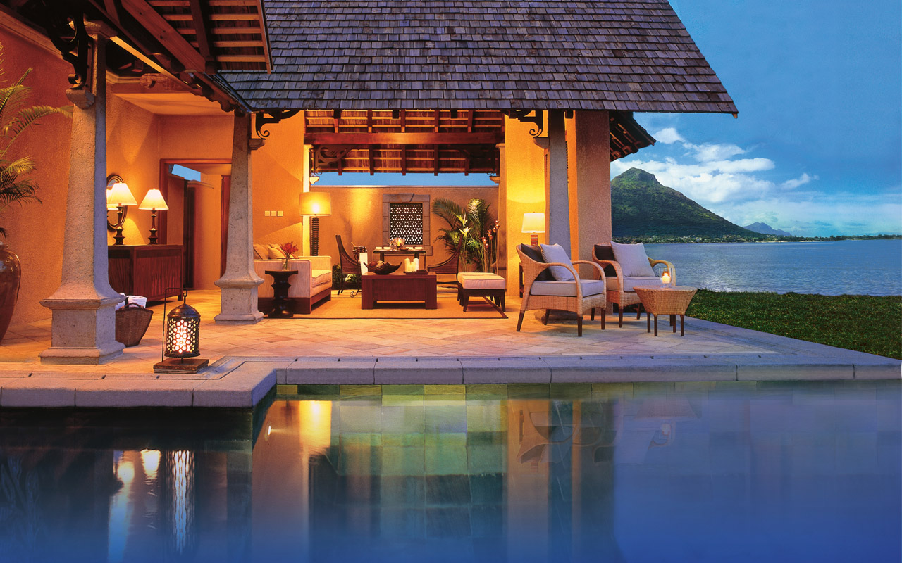 Room with a view: Beachfront Luxury Pool Villa at Maradiva Villas Resort and Spa-411