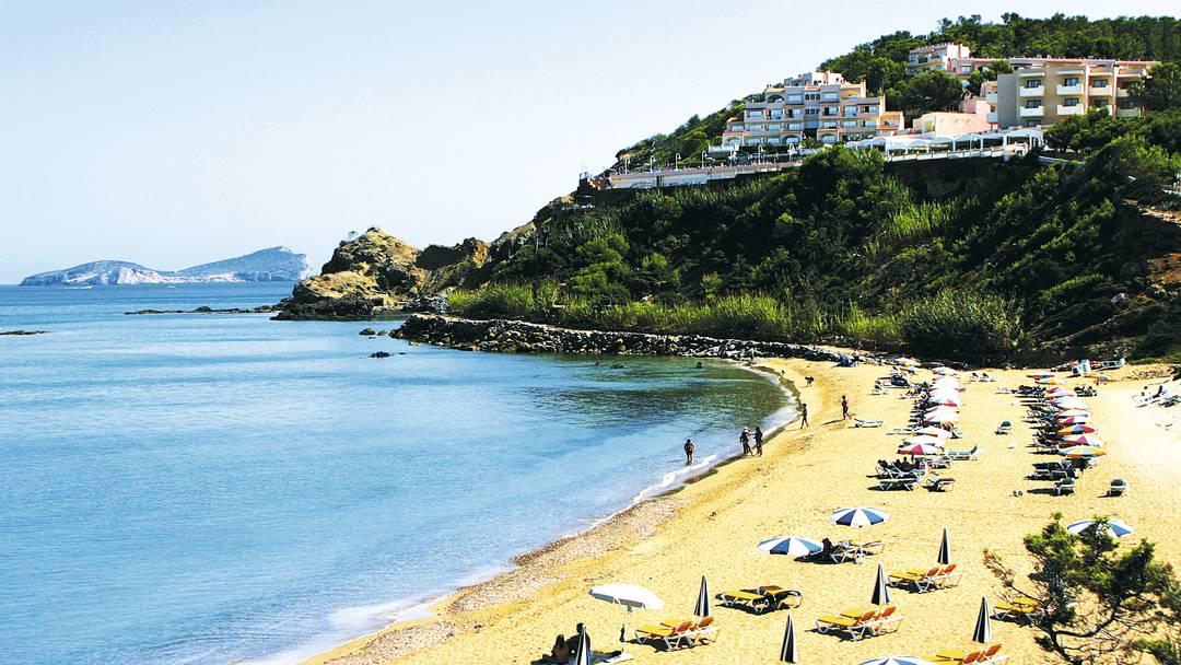 Es-Figueral-Beach