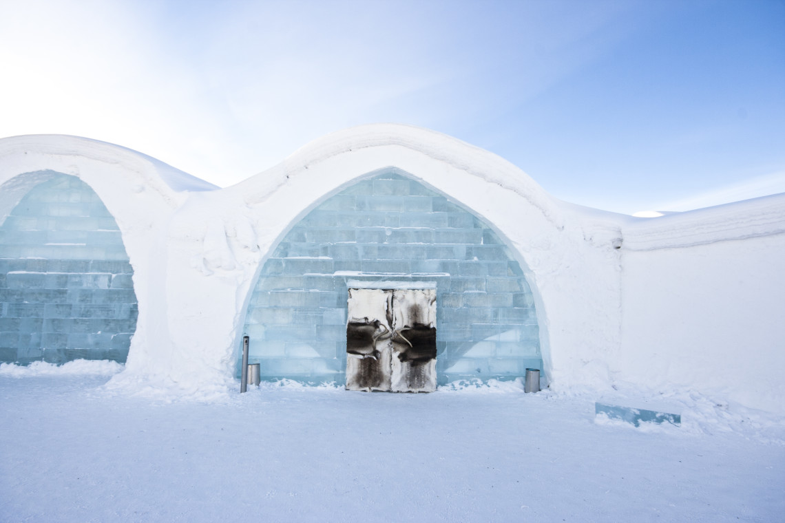 RS Radar: Icehotel in Jukkasjärvi Opens its Doors for the 24th Year-484
