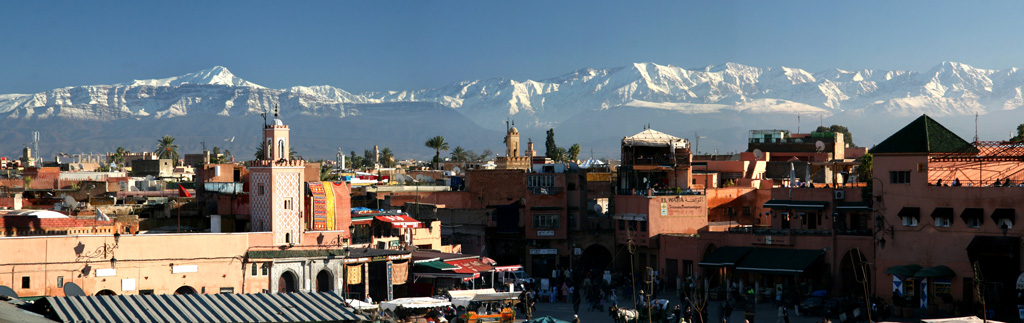 Wish You Were Here: Marrakech-347
