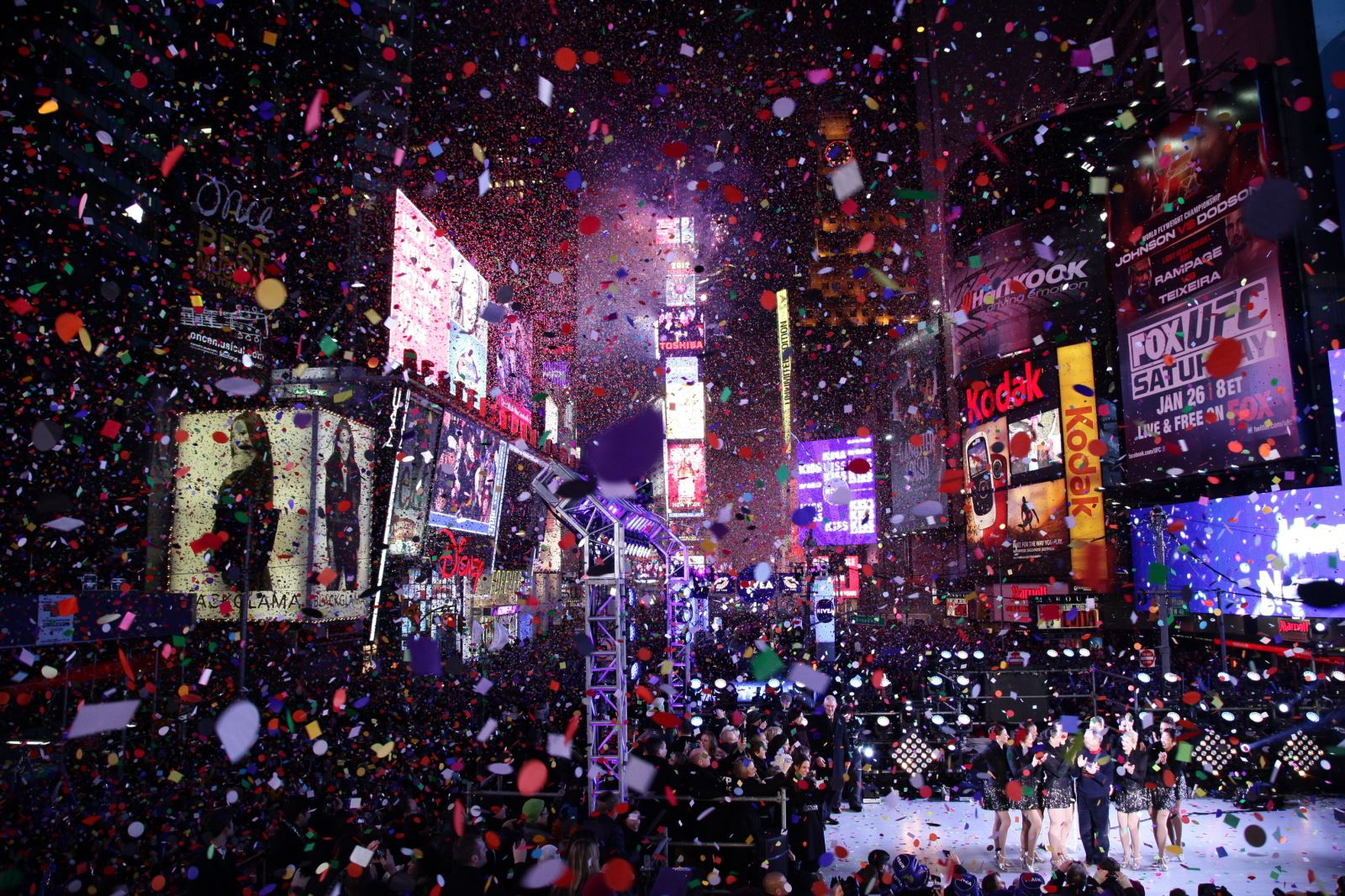 Travel Ten: Top Ten Places to Celebrate the New Year-1107