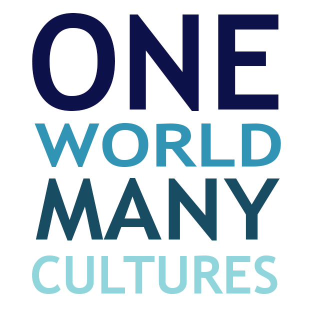 One World, Many Cultures-367