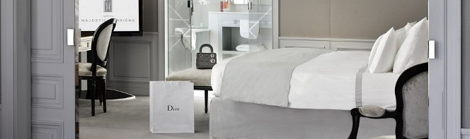 Dior Penthouse, Majestic Barriere