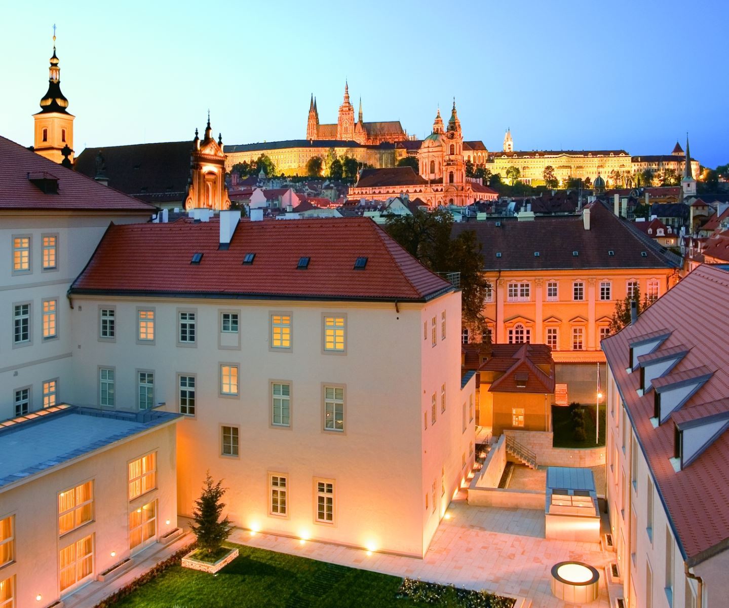 Eastern Promise at Mandarin Oriental Prague-661