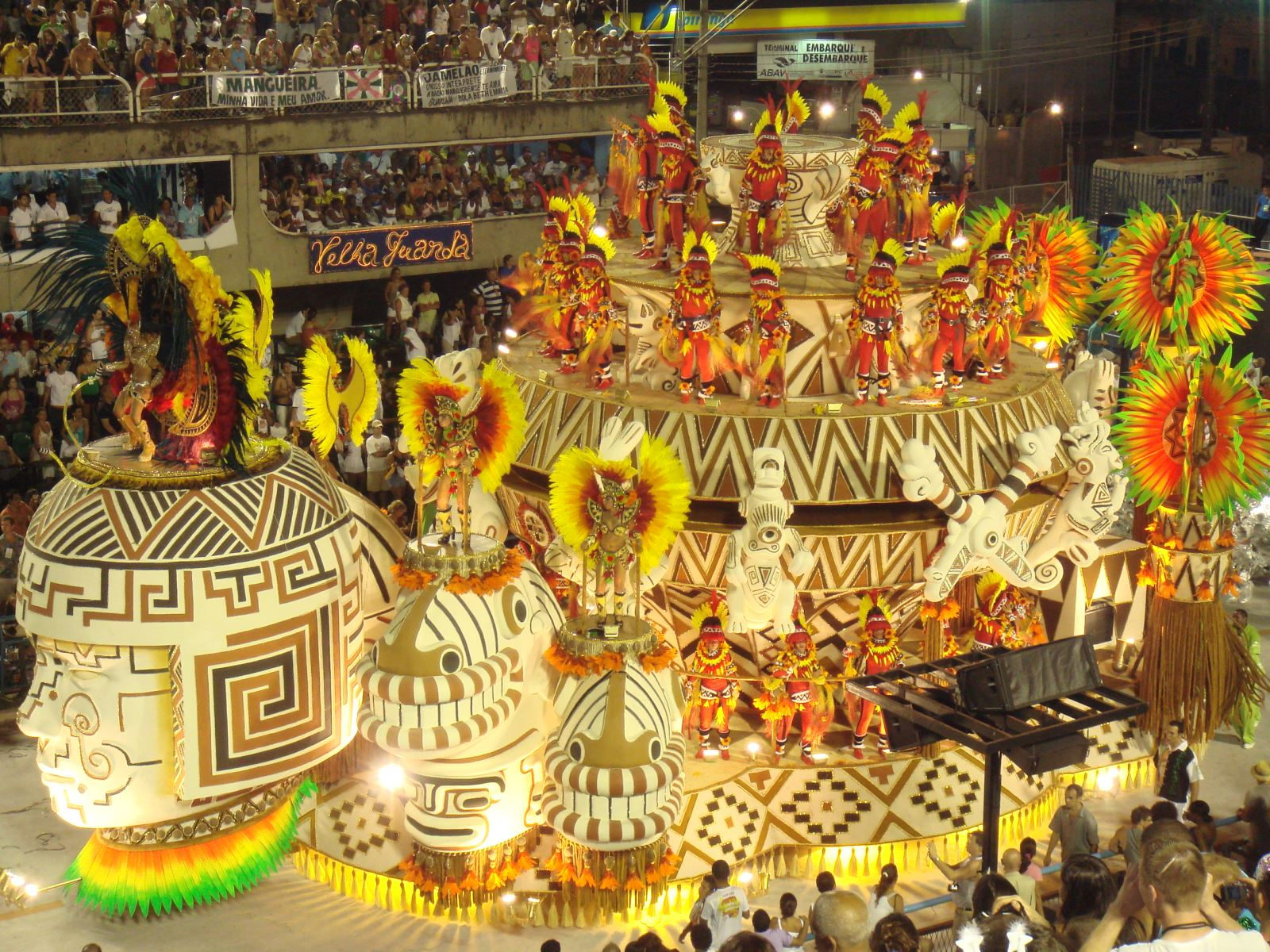 Ten Things to Know about the Rio Carnival -439