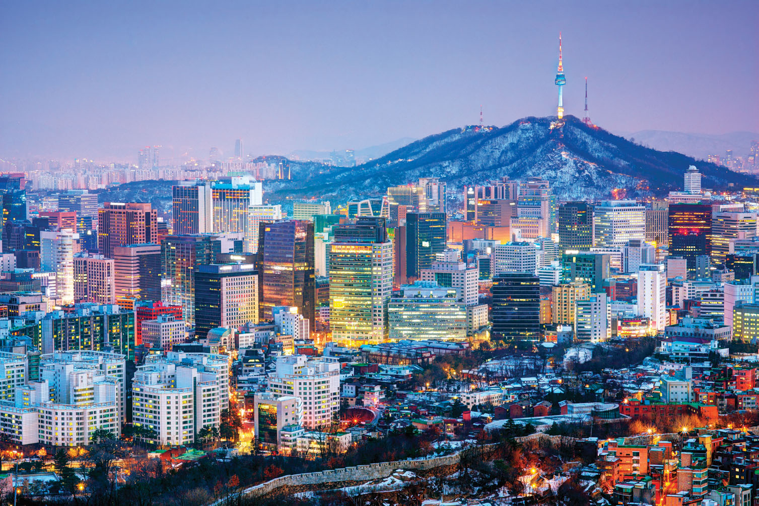 Destination of the week: Seoul-639