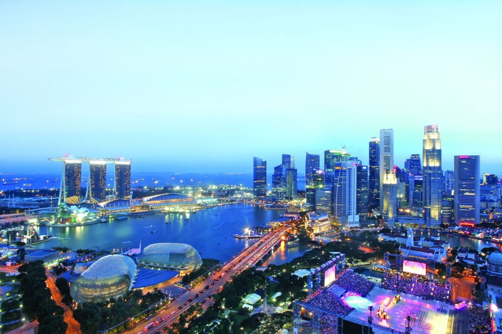 Destination of the week: Singapore-635