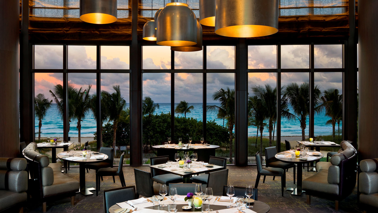 St Regis Bal Harbour J and Grill