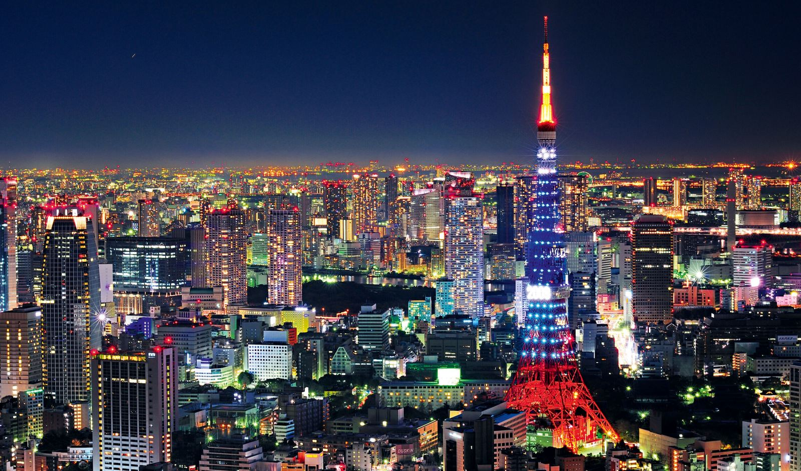 Destination of the week: Tokyo-407