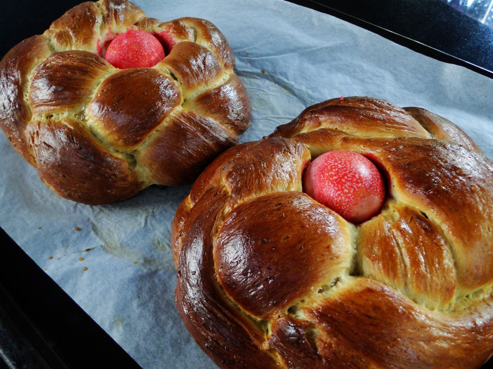 Five Easter Recipes from Around the World