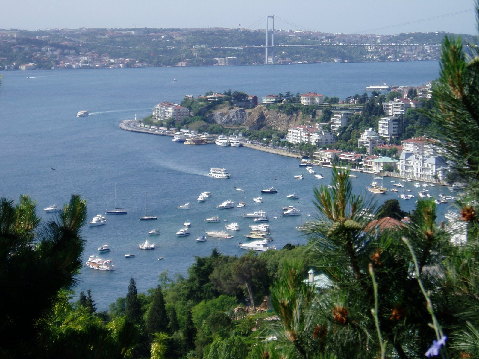 Top Ten: Top Ten Things to do in Istanbul