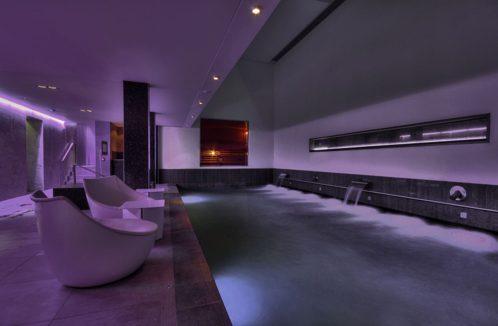 blythswood spa