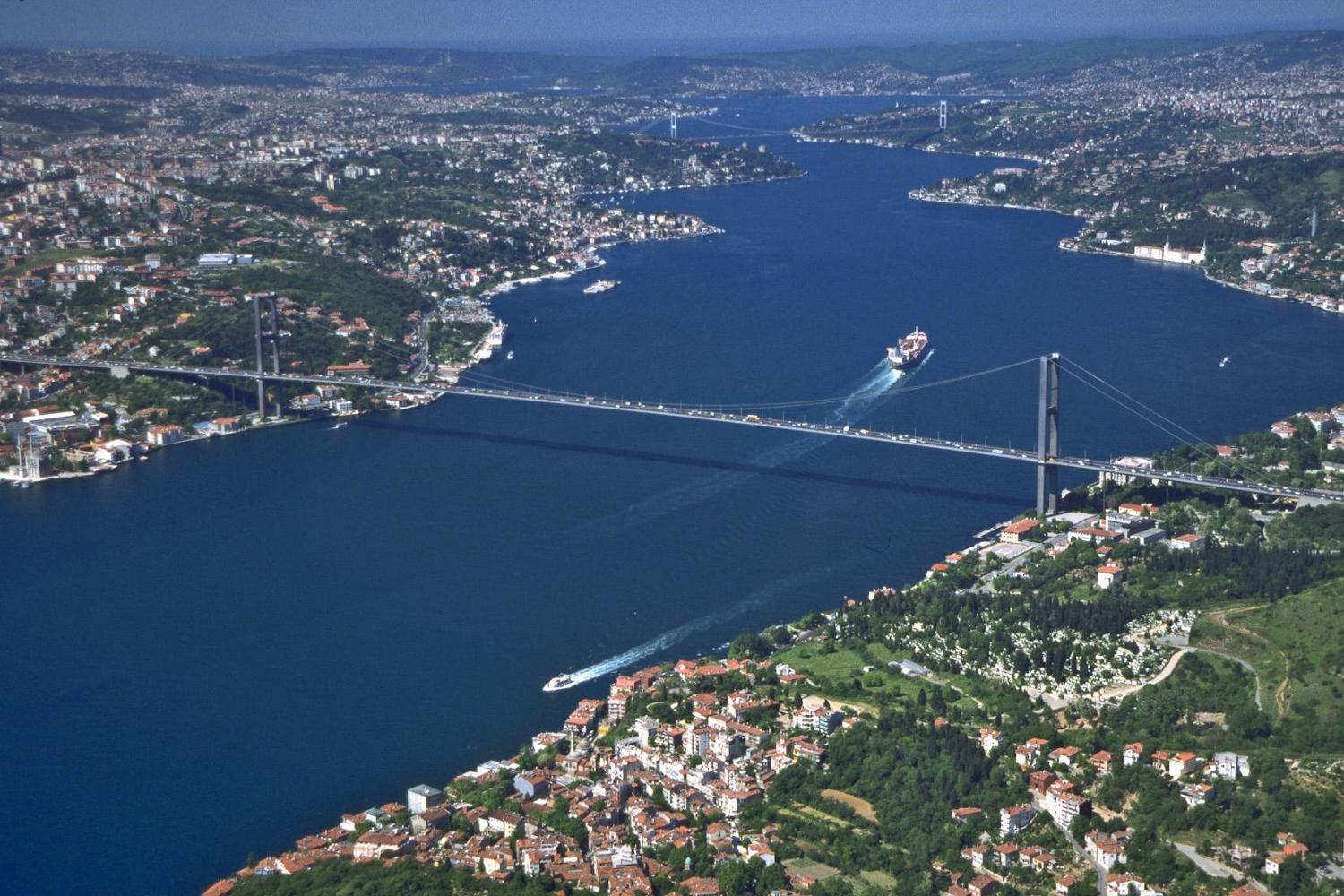 Top Ten: Top Ten Things to do in Istanbul-550