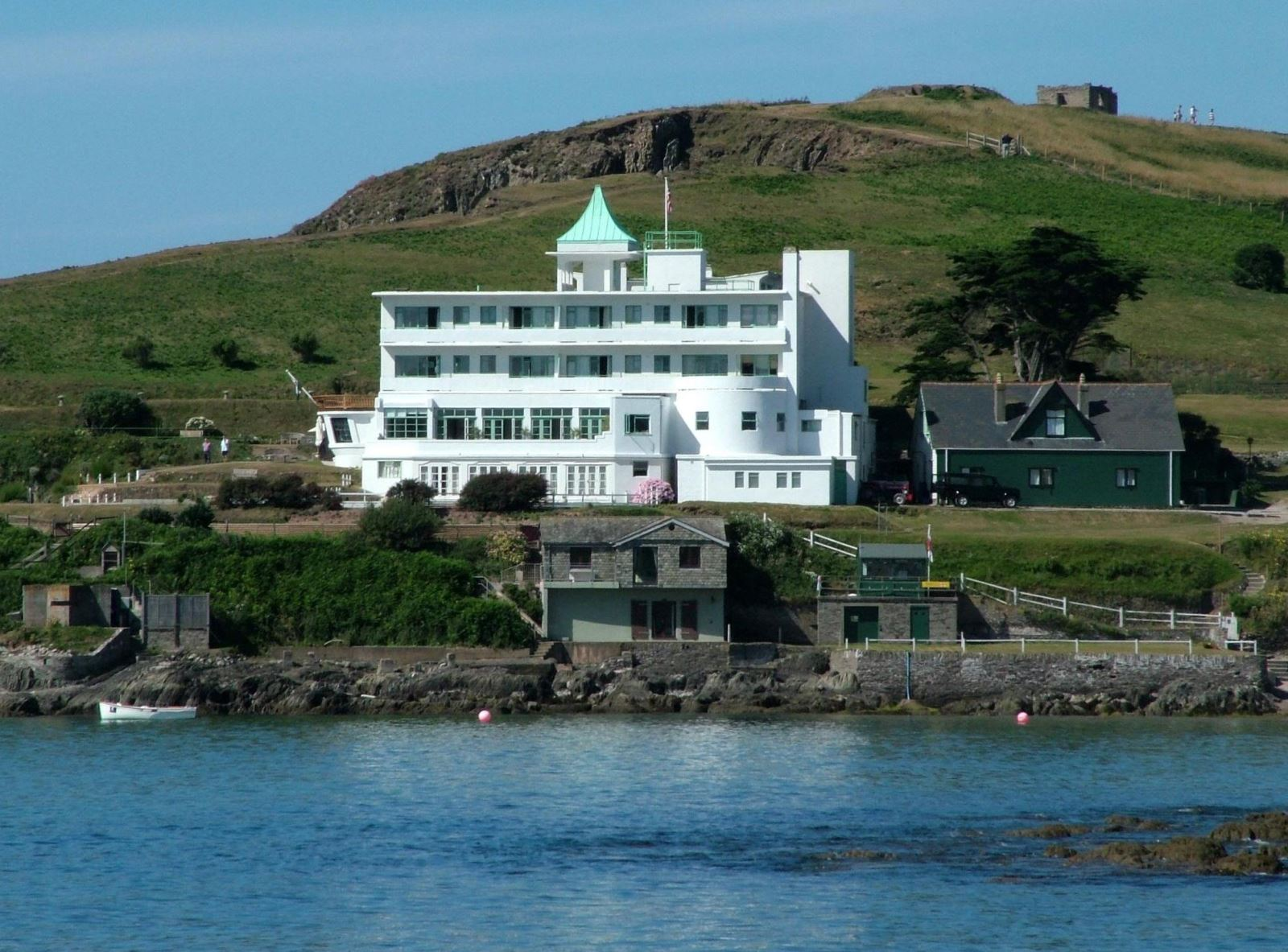 Ten Of The Best British Seaside Hotels
