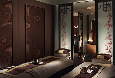 Chuan Spa Langham London