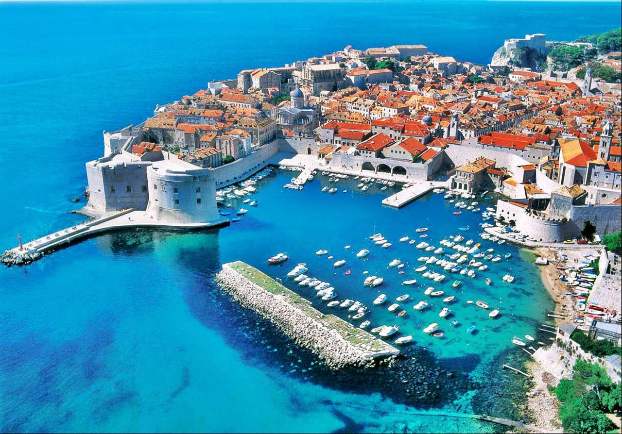 dubrovnik-romantic-cities