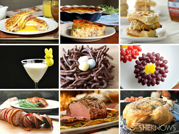 Five Easter Recipes from Around the World-628