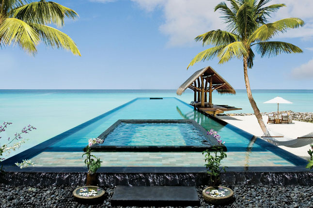 espa maldives