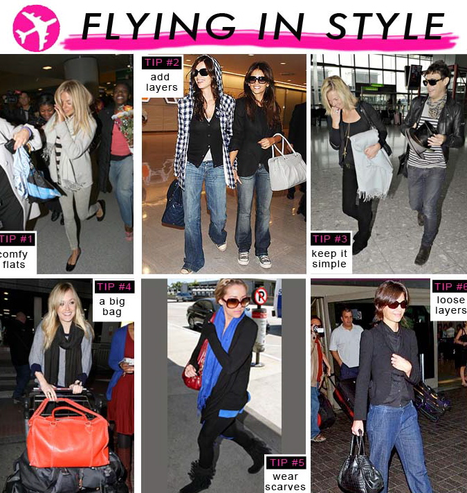 Ten Ways to Stay Stylish in Transit-6