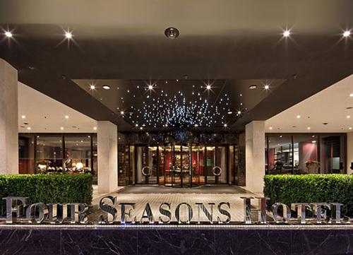 Four Seasons London Park Lane